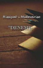 DENEME by mirasduygular