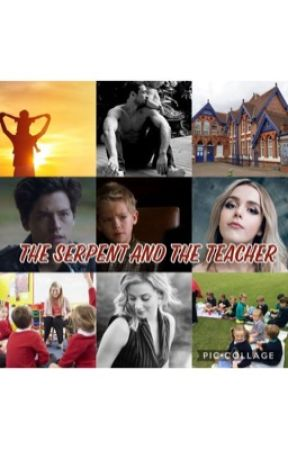serpent & the teacher :bughead au {COMPLETED} by wendyguardiansofgf