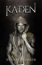 Kaden [Old draft] by SadenJackson