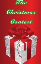 The Christmas Contest  by PhantomMenace7