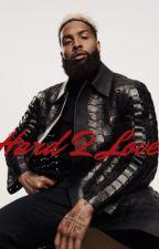 Hard 2 Love  by br33zywif3_