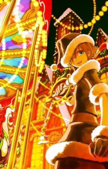 Kingdom Hearts Christmas.A Kingdom Hearts Christmas Zazzel Zazzy The Spider Man