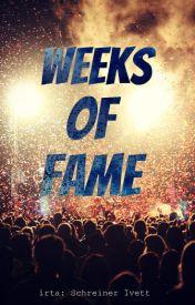 Weeks Of Fame