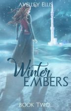 Winter Embers [ Book 2 ] by tallisaurus