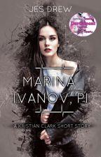 Marina Ivanov, PI by DrewJes