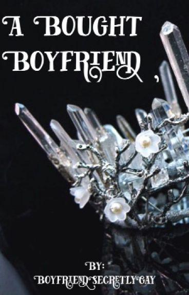 A Bought Boyfriend (USUK)