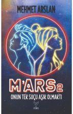 M'ARS 2 by memocko