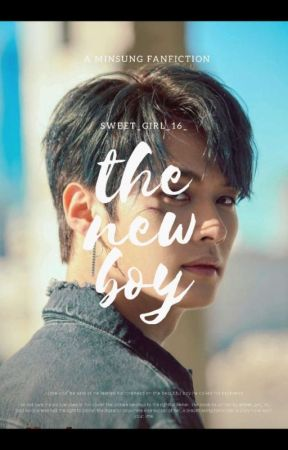 The new boy *Minsung* by sweet_girl_16_