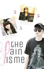 The Pain is Me by fagyeol