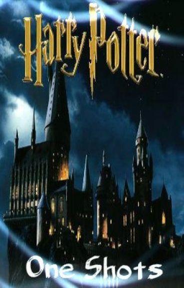 Harry Potter One Shots by InternetJunkie
