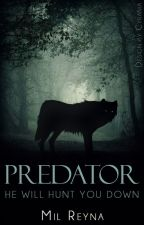 Predator by MilReyna