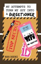 My Attempts to Turn my Guy into a Directioner by moudenes