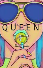 Q U E E N by Dino_Yoshi
