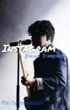 Instagram    Brad Simpson by SimpsonGirl24