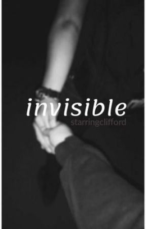 invisible || mgc by starringclifford