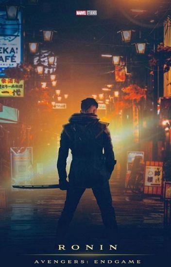 RONIN--{Clint Barton} {Avengers: Endgame