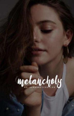 melancholy - supernatural by sarahmitchellxx