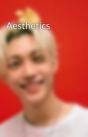 Aesthetics by TheBiersack_Girl15