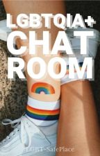 The LGBTQIA+ Chat Room! by Lgbt-SafePlace