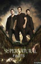 Supernatural - facts by punctepuncte