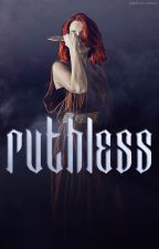 ruthless [ jasmine ] ✘ by brekker-