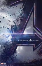 Avengers : Endgame by MarvelStories616