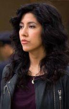 Rosa Diaz x reader  by Agent-Lokitty