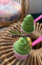 ↳ bio ideas (2018) by classifycherry
