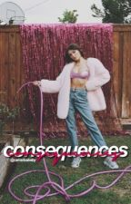 consequences [3] • justin bieber  by camzduababy