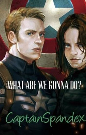 What are we gonna do? A stucky fanfic