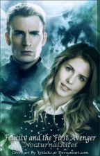 Felicity and the First Avenger :  An Arrow - Captain America Crossover Fanfic by nocturnalrites
