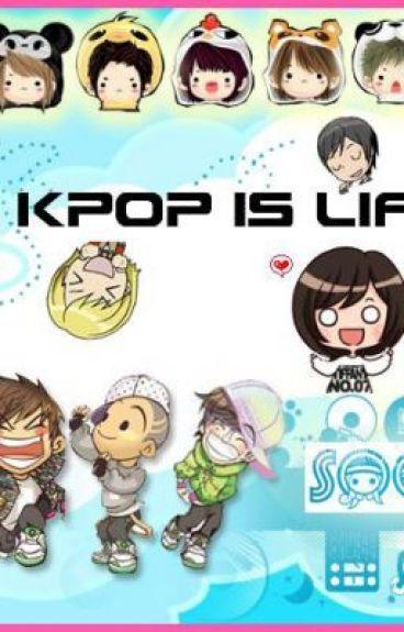 góp ý với một số bạn trẻ cuồng Kpop, những người có cơ hội đi thi Đại Học...
