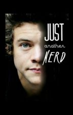 Just Another Nerd || Harry Styles by _animus_