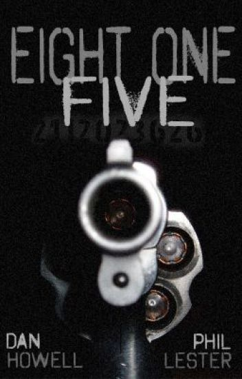 Eight One Five - Phan
