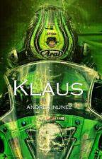 Klaus (#2 Eagles Kings) by andreanunez21