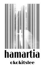Hamartia || Paul Lahote by okokitslee