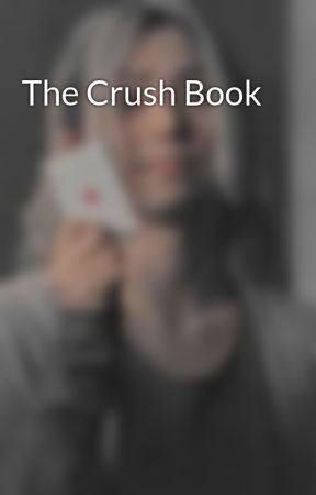The Crush Book by VicsShavedHair