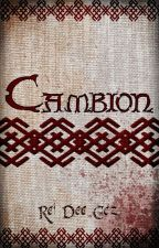 CAMBION by Fallintsel