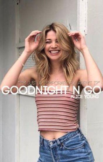 goodnight n go | david dobrik