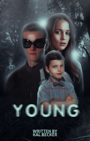 YOUNG | ralph dibny [1] ✔