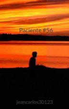 Paciente # 56 by jeancarlos30123