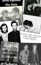 Larry Stylinson One Shots I by Finchen0123