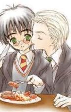 The Only One ~Drarry by 0Pond0