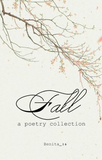 Fall: a poetry collection
