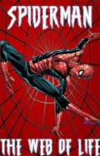 Spider-Man:The Web Of Life by Christian_Writes