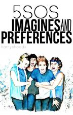 5SOS Imagines & Preferences by harryshoodx