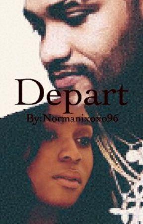 Depart by normanixoxo96
