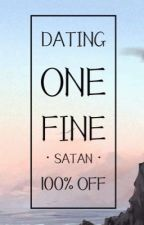 Dating one fine SATAN 100% off by laozu_
