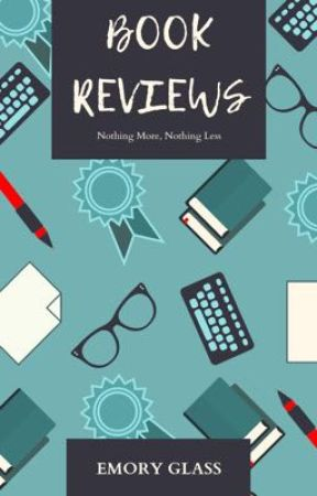 Book Reviews [CLOSED] by TheChromaBooks