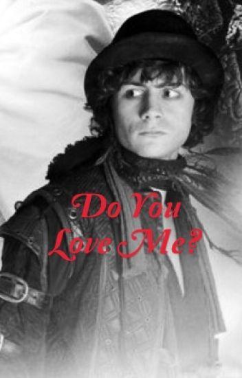 Do You Love Me? (A Robin de Noir fanfic)